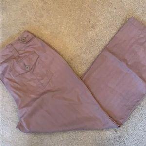 Ann Taylor dress pant size 14